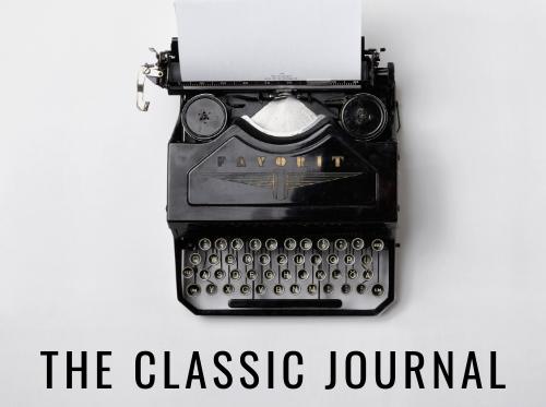 The Classic Journal