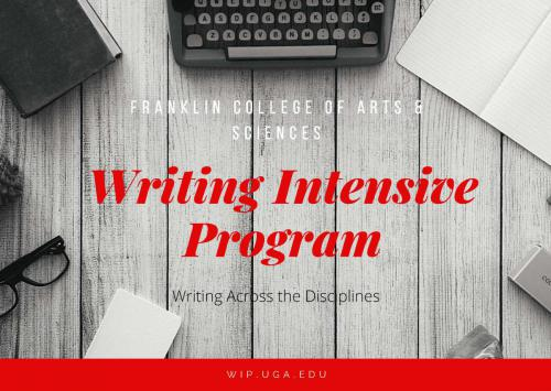 Writing Intensive Program